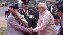 भारत से क्यों नाराज़ है नेपाल