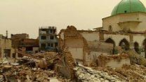 क्या चुनाव से इराक़ में आएगा अमन