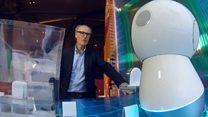 Коли настане доба роботів-помічників?