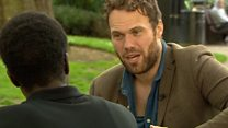 Young asylum seeker 'banned from study'