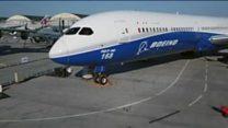 خروج آمریکا از برجام و سرنوشت دهها هواپیمای خریداری شده