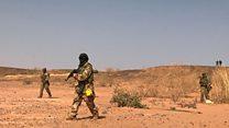 Deadly US decisions before Niger ambush