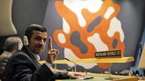 آی احمدینژاد مخالف مذاکره با آمریکا بود؟