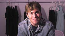 Meet the Swedish Justin Bieber