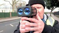 بریتانیا؛ طرحی تشویقی که خیابانها را امنتر میکند