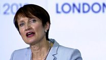 Tessa Jowell: London 2012 and much more