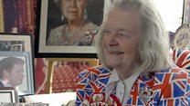 Meet a royal memorabilia collector