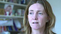 'Not having a teacher of the deaf inconceivable'