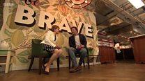 Jamie Oliver on Scotland's obesity targets