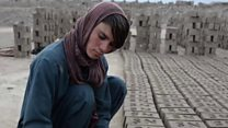 18 سالہ ستارہ 'بچہ پوشی' رواج کا شکار