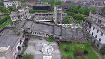 ચીનના કેટલાક સૂમસામ શહેરો શા માટે આકર્ષણનું કેન્દ્ર બની ગયા છે?
