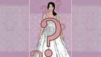 كيف سيبدو ثوب الزفاف الذي سترتديه عروس الأمير هاري؟