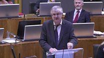 Brexit bill deal 'right for devolution'