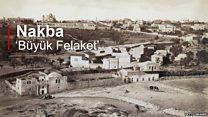Nakba'nın 70. yılı: 1799'dan günümüze Filistin