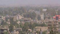 طالبان چگونه فراه را تصرف کردند؟