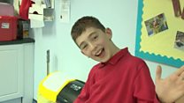 Singing dream for boy, 11, with dementia