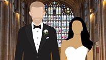 ਹੈਰੀ ਅਤੇ ਮੇਘਨ ਦੇ ਸ਼ਾਹੀ ਵਿਆਹ ਵਿੱਚ ਕੀ ਕੀ ਹੋਵੇਗਾ?