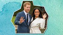 5 cambios que Meghan Markle hizo en su vida antes de casarse con el príncipe Harry