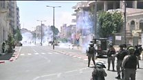 حديث الساعة: القضية الفلسطينية والمصير المجهول