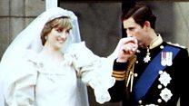 Remember the previous royal weddings?