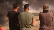 ပါလက်စတိုင်းနဲ့ အစ္စရေးကြား တင်းမာမှု မြင့်လာ
