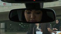 Как женщины в Саудовской Аравии готовятся сесть за руль