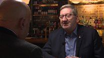 McCluskey criticises 'stale' Labour MPs