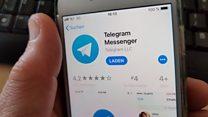 ТВ-новости: Чего добился Роскомнадзор за месяц войны с Telegram