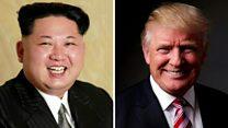 احتمال لغو دیدار سران کره شمالی و آمریکا