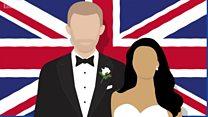 Royal Wedding: Delapan hal yang harus Anda ketahui