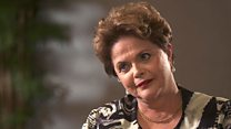 Lula can help 'stabilise' institutions