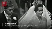 Royal Wedding: Dari generasi ke generasi