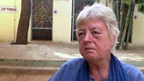 नीदरलैंड की महिला क्यों बनी गोरक्षक