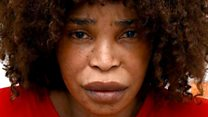 Acid trial: Hear three excerpts from Berlinah Wallace's police interview