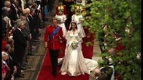 اهمیت سفارش درخت و ترومپت درعروسی سلطنتی بریتانیا