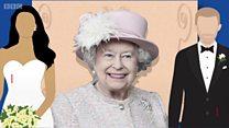 Những nét chính đám cưới hoàng gia