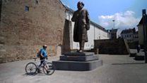 سفری به زادگاه مارکس در دویستمین سالگرد تولدش