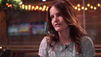 Former Bank high-flyer talks of her big 'mistake'