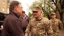 """Курт Волкер: """"Украинцы не смогут вернуть территорию, захваченную Россией"""""""