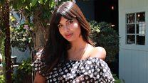 Jameela Jamil on equal pay, #MeToo and body image