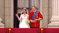 威廉与凯特大婚