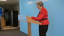 PM attacks Welsh Labour education record