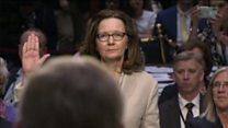 برای نخستین بار یک زن رئیس سازمان سیا شد