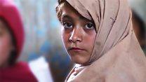 अफगाणिस्तानच्या या मुलींची शाळा परत सुरू होतेय