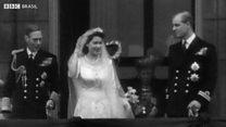 Você se lembra desses casamentos? Reviva as celebrações reais anteriores à união entre Harry e Meghan