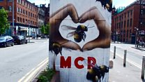 Manchester Attack: How the people remember