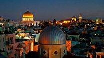 ما معنى عبارة World Religions؟