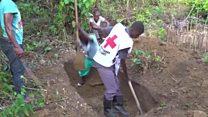 Début de la campagne de vaccination contre Ebola en RDC