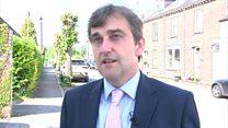 Spending on circuit plan 'not justified'