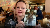 'Mum would be proud' of dementia lunches